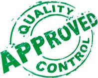постоянный контроль качества
